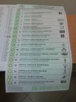 Seimo rinkimai, 2008