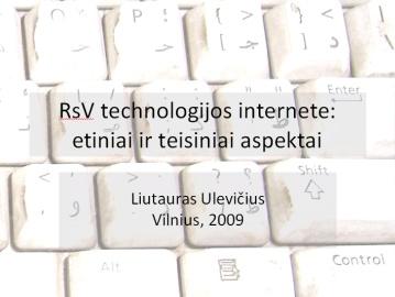 rsv_technologijos_internete