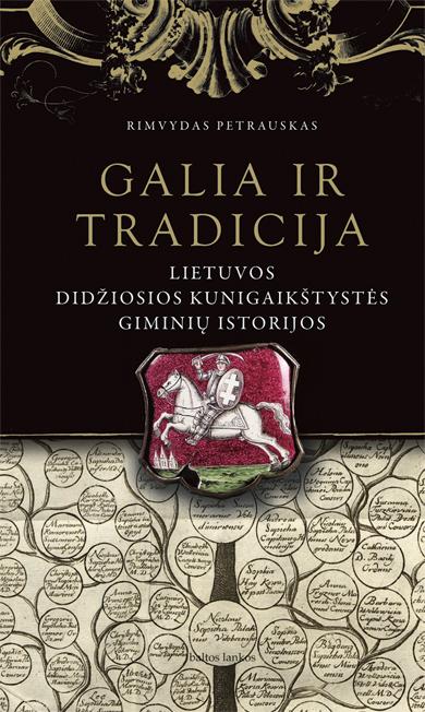 R.Petrauskas Galia ir tradicija