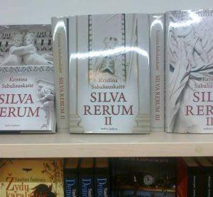 SilvaRerum_300px